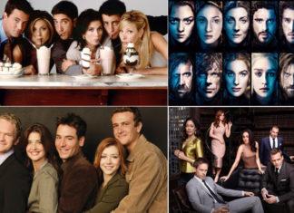 Best TV Shows