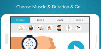 exercise apps for women