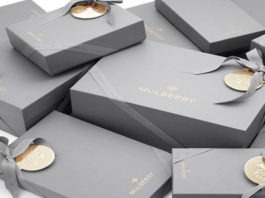 Top 12 Luxury gifts for men