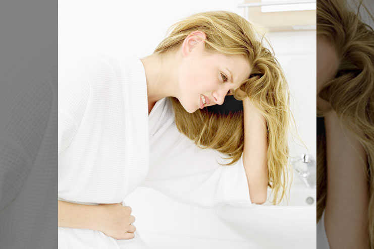 Home remedies for period cramps