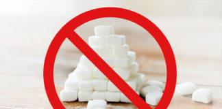 Sugar free diet recipes