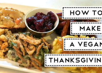 Vegan-thanksgiving