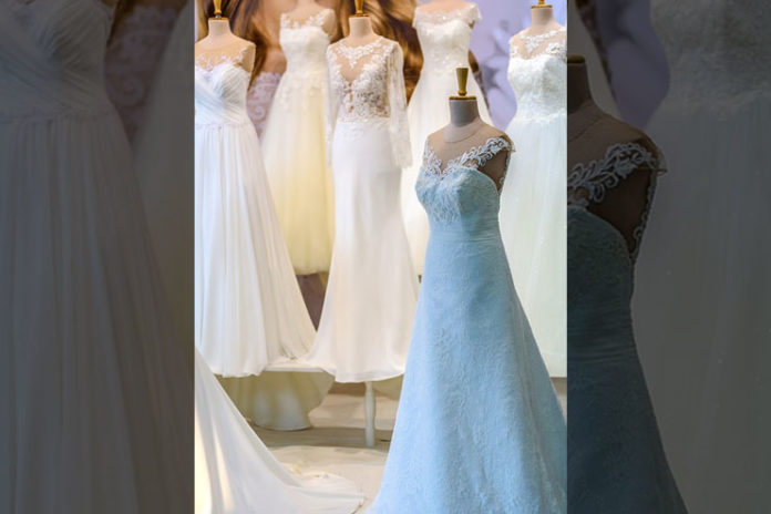 Top wedding dress stores with amazing collection