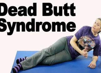 dead butt syndrome