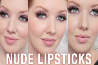 20 Most Popular Nude Lipsticks You Must Own