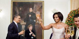 Some wonderful wedding toast examples
