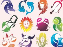 Celebrity zodiac signs