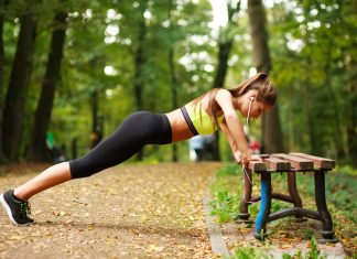 eco friendly workout tips