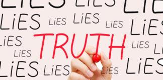 Financial Lies women tell