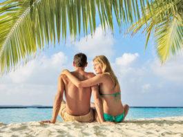Honeymoon resorts