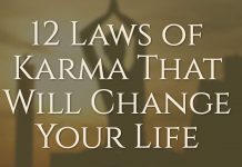 laws of karma