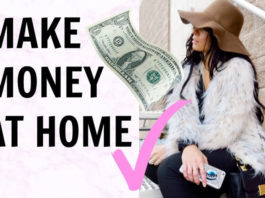home moms to make money