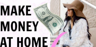 home moms to make money
