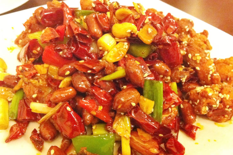 Does Eating Spicy Food Raise Your Metabolism