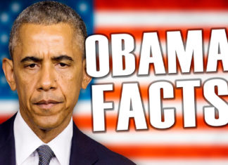 Interesting facts about Obama