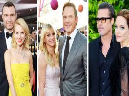 Most popular celebrity breakups