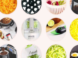 kitchen gadgets to save time