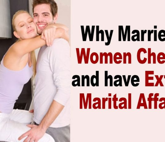 married women have affairs