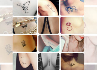 small tattoo designs for womens