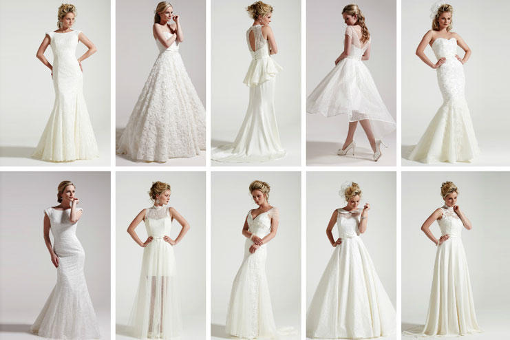 Designers Wedding Gowns: Famous Wedding Dresses Designers You Should Know About