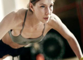 Anti aging workouts