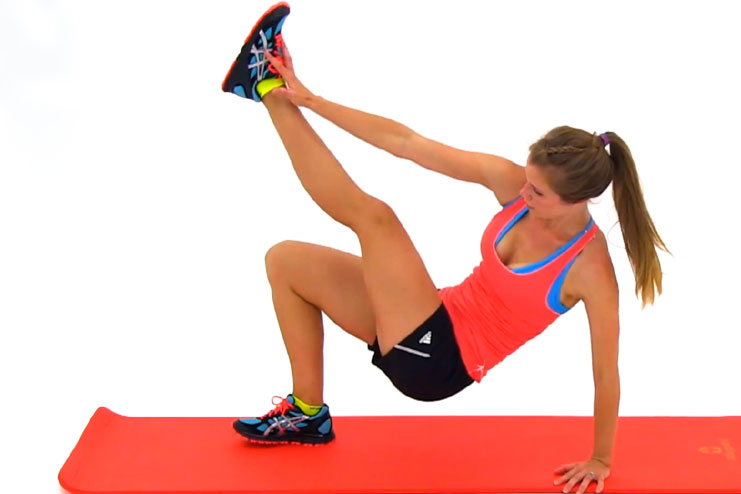 High Intensity Interval Training or HIIT