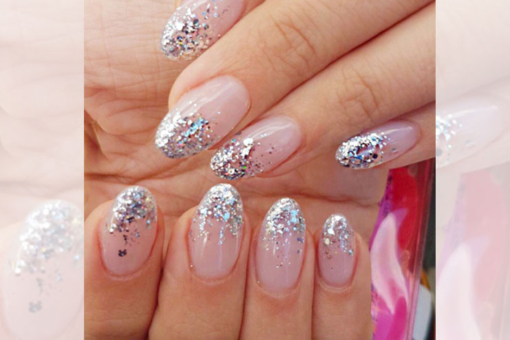 Fairy Dusted Tips