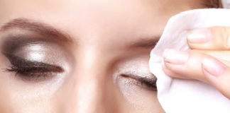 simple cleanser wipes