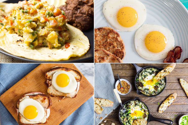 Top 9 healthy breakfast recipes to gain weight forumfinder Images