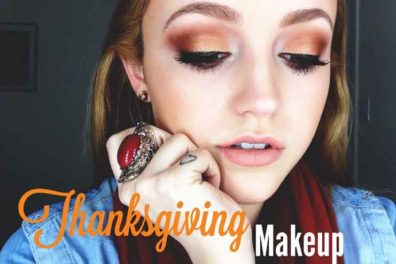Thanksgiving Makeup Tips And Tricks For Stunning Transformation