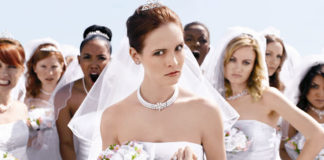 signs that you are turning into bridezilla