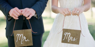 things you didn't know about weddings