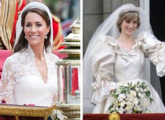 Brides Wear Veils