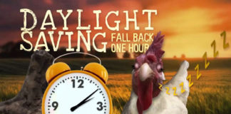health effects of daylight saving time