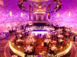most expensive wedding venues