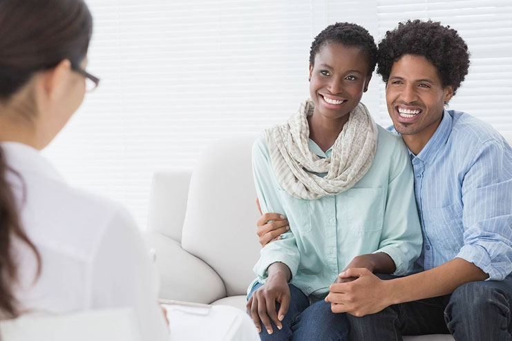 Get ahead with pre-marital counseling with your OB-GYN