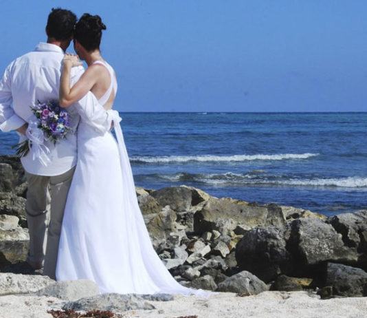 Best Beach Wedding Locations