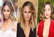 Winter hair color trends