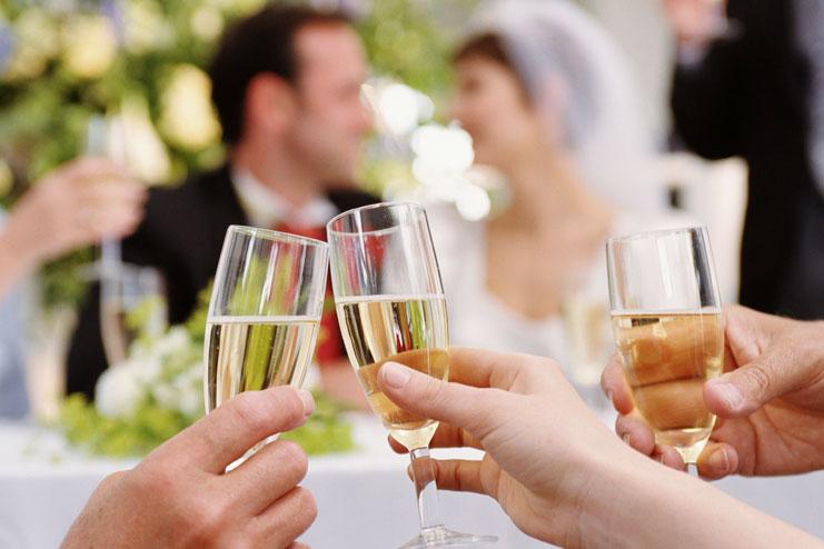 writing wedding toast