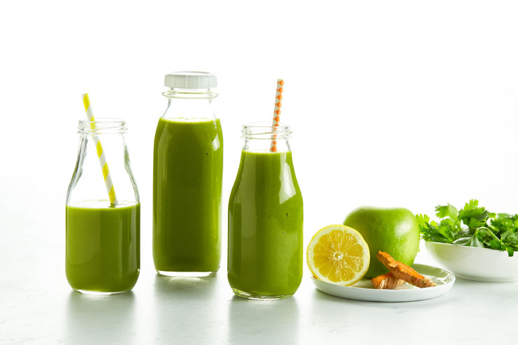 some of the best green smoothie mix ideas