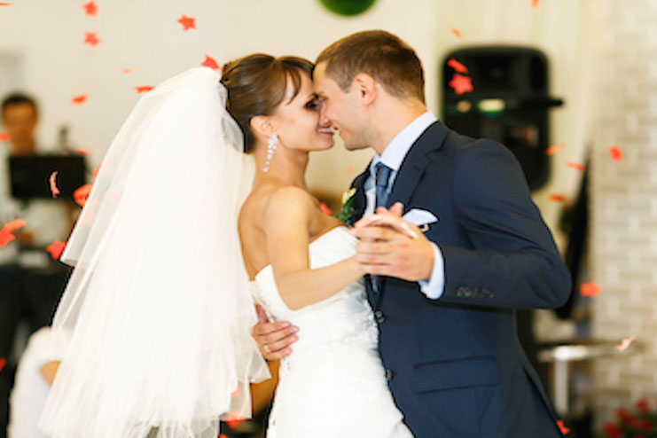 contemporary first dance wedding songs