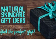 natural beauty gifts