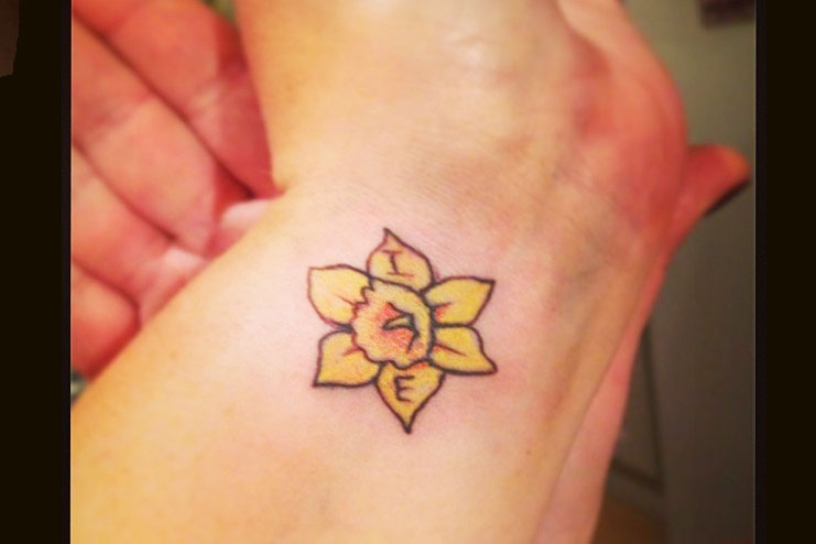 Daffodil-tattoos-designs-and-ideas04