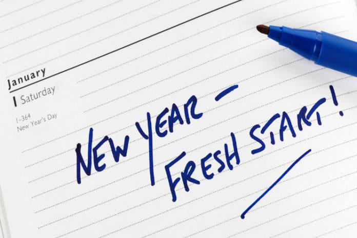 New Year Resolution Ideas