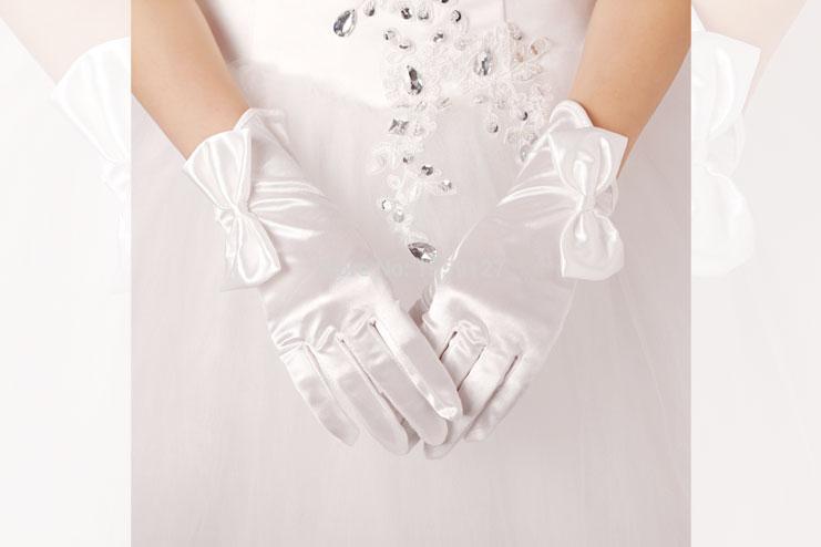 Spandex bridal gloves-bridal gloves