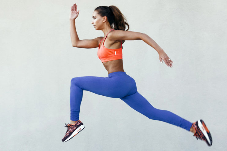 Tips and tricks to tone lower body