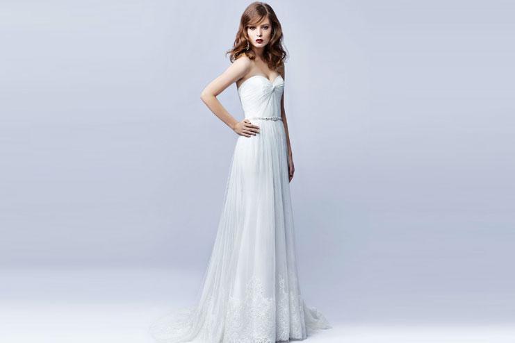 Petticoat skirt