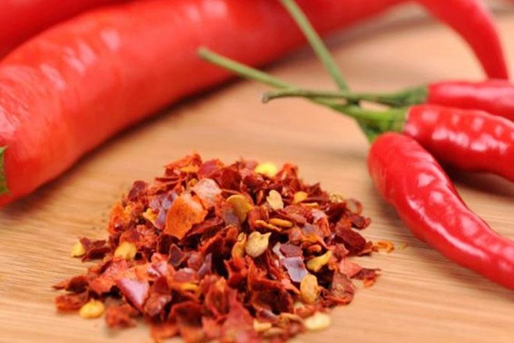 Cayenne Pepper-strongest natural antibiotics