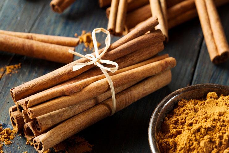 Cinnamon-strongest natural antibiotics