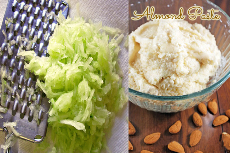 Cucumber homemade almond face pack for pigmentation